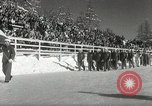 Image of Winter Olympics Canada, 1948, second 59 stock footage video 65675063380