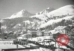 Image of Winter Olympics Canada, 1948, second 9 stock footage video 65675063381