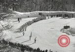 Image of Winter Olympics Canada, 1948, second 13 stock footage video 65675063381