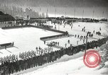 Image of Winter Olympics Canada, 1948, second 14 stock footage video 65675063381