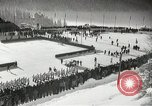Image of Winter Olympics Canada, 1948, second 15 stock footage video 65675063381