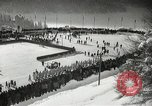 Image of Winter Olympics Canada, 1948, second 16 stock footage video 65675063381