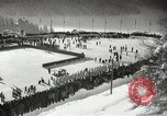 Image of Winter Olympics Canada, 1948, second 19 stock footage video 65675063381