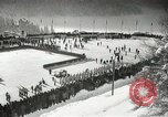 Image of Winter Olympics Canada, 1948, second 20 stock footage video 65675063381