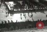 Image of Winter Olympics Canada, 1948, second 27 stock footage video 65675063381