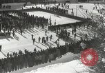 Image of Winter Olympics Canada, 1948, second 28 stock footage video 65675063381