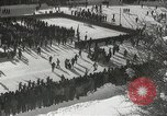 Image of Winter Olympics Canada, 1948, second 29 stock footage video 65675063381