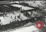 Image of Winter Olympics Canada, 1948, second 31 stock footage video 65675063381
