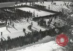 Image of Winter Olympics Canada, 1948, second 33 stock footage video 65675063381