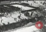 Image of Winter Olympics Canada, 1948, second 34 stock footage video 65675063381