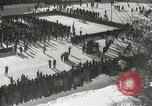 Image of Winter Olympics Canada, 1948, second 35 stock footage video 65675063381
