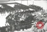 Image of Winter Olympics Canada, 1948, second 36 stock footage video 65675063381