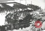 Image of Winter Olympics Canada, 1948, second 37 stock footage video 65675063381