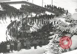 Image of Winter Olympics Canada, 1948, second 41 stock footage video 65675063381