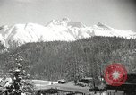Image of Winter Olympics Canada, 1948, second 44 stock footage video 65675063381
