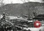 Image of Winter Olympics Canada, 1948, second 46 stock footage video 65675063381