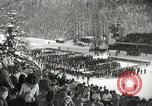 Image of Winter Olympics Canada, 1948, second 48 stock footage video 65675063381