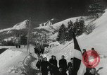 Image of Winter Olympics Canada, 1948, second 49 stock footage video 65675063381