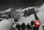 Image of Winter Olympics Canada, 1948, second 50 stock footage video 65675063381