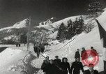 Image of Winter Olympics Canada, 1948, second 51 stock footage video 65675063381