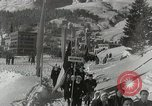 Image of Winter Olympics Canada, 1948, second 52 stock footage video 65675063381