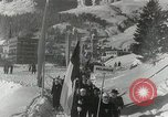 Image of Winter Olympics Canada, 1948, second 55 stock footage video 65675063381