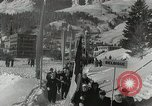 Image of Winter Olympics Canada, 1948, second 57 stock footage video 65675063381
