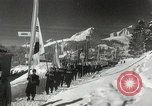 Image of Winter Olympics Canada, 1948, second 59 stock footage video 65675063381