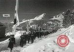 Image of Winter Olympics Canada, 1948, second 60 stock footage video 65675063381