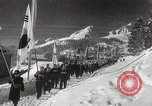 Image of Winter Olympics Canada, 1948, second 61 stock footage video 65675063381