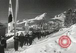 Image of Winter Olympics Canada, 1948, second 62 stock footage video 65675063381