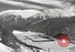 Image of Winter Olympics Canada, 1948, second 13 stock footage video 65675063382
