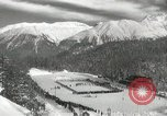 Image of Winter Olympics Canada, 1948, second 16 stock footage video 65675063382