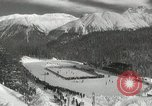 Image of Winter Olympics Canada, 1948, second 18 stock footage video 65675063382