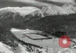 Image of Winter Olympics Canada, 1948, second 19 stock footage video 65675063382