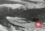 Image of Winter Olympics Canada, 1948, second 20 stock footage video 65675063382