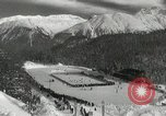 Image of Winter Olympics Canada, 1948, second 22 stock footage video 65675063382