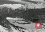 Image of Winter Olympics Canada, 1948, second 24 stock footage video 65675063382