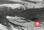 Image of Winter Olympics Canada, 1948, second 25 stock footage video 65675063382