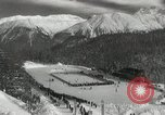 Image of Winter Olympics Canada, 1948, second 26 stock footage video 65675063382