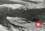 Image of Winter Olympics Canada, 1948, second 27 stock footage video 65675063382