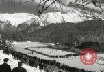 Image of Winter Olympics Canada, 1948, second 29 stock footage video 65675063382