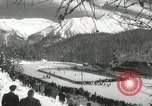 Image of Winter Olympics Canada, 1948, second 31 stock footage video 65675063382