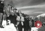 Image of Winter Olympics Canada, 1948, second 32 stock footage video 65675063382