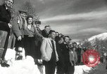 Image of Winter Olympics Canada, 1948, second 33 stock footage video 65675063382