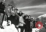 Image of Winter Olympics Canada, 1948, second 34 stock footage video 65675063382