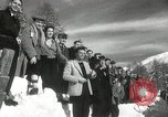 Image of Winter Olympics Canada, 1948, second 35 stock footage video 65675063382