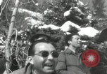 Image of Winter Olympics Canada, 1948, second 36 stock footage video 65675063382