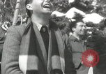 Image of Winter Olympics Canada, 1948, second 37 stock footage video 65675063382