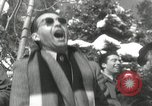 Image of Winter Olympics Canada, 1948, second 38 stock footage video 65675063382